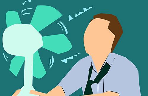 Canicule : et si on repensait notre quotidien au travail (à plus long terme) ?