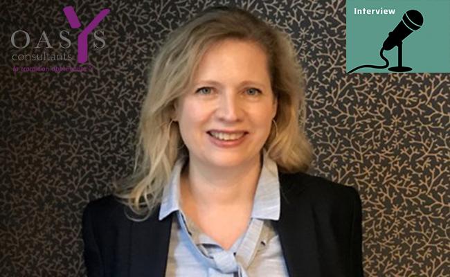 Même chez les cadres, les seniors sont en difficulté ! Interview de Karine Lair, cabinet d'outplacement Oasys