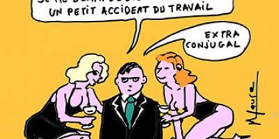 Mort après un rapport sexuel : un accident du travail «courant» !