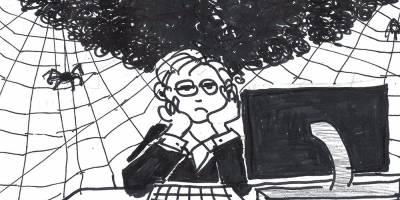 « Bore out » l'hypocrisie du temps de travail sans travail