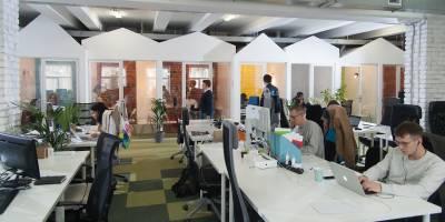 Espace de travail : le Covid 19 a-t-il tué l'open space ? Interview de Anne-Sophie Mulliez