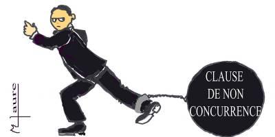 Indemnité de non concurrence : ce qu'il faut savoir avant de signer !
