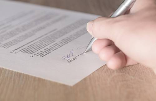 contrat de sécurisation professionnelle
