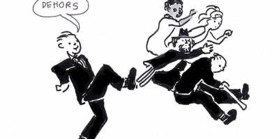 Antisémitisme, racisme, homophobie, sexisme dans l'entreprise : que faire en cas de discrimination ?