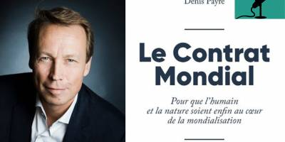 « Mettre le libre-échange au service des hommes et de la planète » Interview de Denis Payre