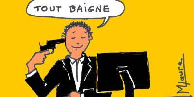 France Telecom, focus sur le harcèlement moral institutionnel