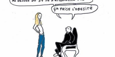 Grossophobie dans la sphère professionnelle : le droit à la différence !