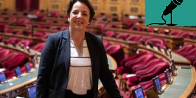 Budget de la justice : Interview de Agnès Canayer, sénateur de laSeine-Maritime