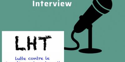 Harcèlement au Travail: «Le plus important, c'est de ne pas rester seul! » - Interview de Patricia Capelle
