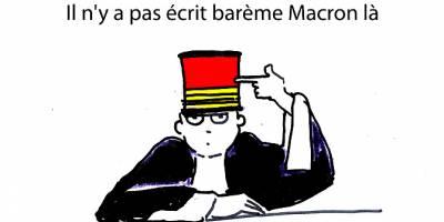 Le barème Macron qui contraint le Juge à fixer les indemnités du licenciement abusif en fonction de l'ancienneté et non pas du préjudice est battu en brèche