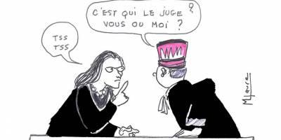 Barème Macron : la justice est-elle encore indépendante ?