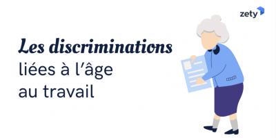 Les discriminations liées à l'âge sont-elles fréquentes en France ?